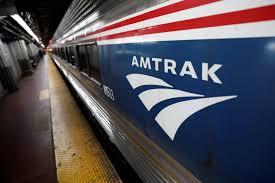 Amtraktrain
