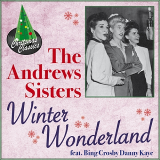 Andrew sister - winter wonderland