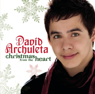David archuleta - pat a pan