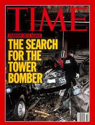 Time magazine - first wtc bombing
