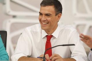 Pedro sanchez of spain