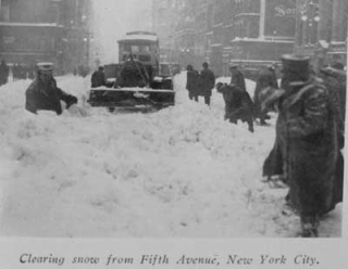 1926 nycsnowshoveling