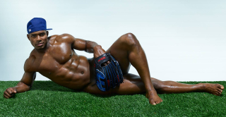 Espn body issue - YasielPuigESPNTheBodyIssue6