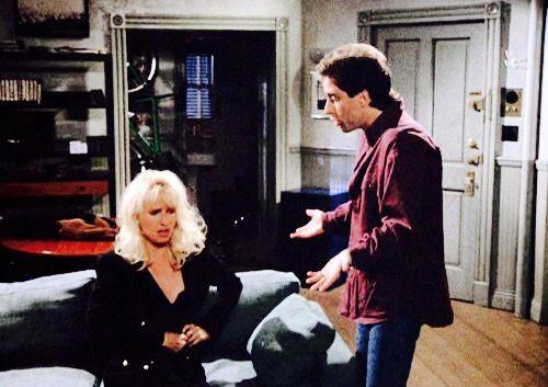 Seinfeld panties episode2