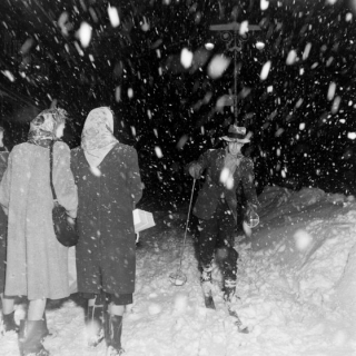 Blizzard of 1947-time magazine