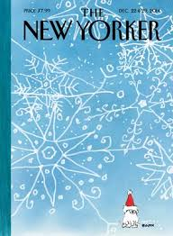 New yorker - december 22 2014