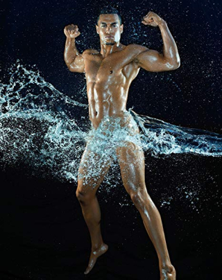 Espn body issue - giancarlo stanton