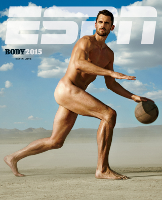 Espn body issue 2015_kevinlove
