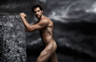 Espn body issue joffrey lupul