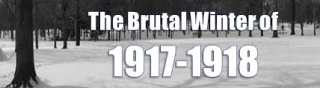 Winter of 1917-18