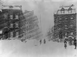 Blizzard of 88