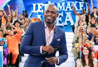 Wayne brady let's make a deal