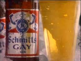 Schmitts gay beer_snl