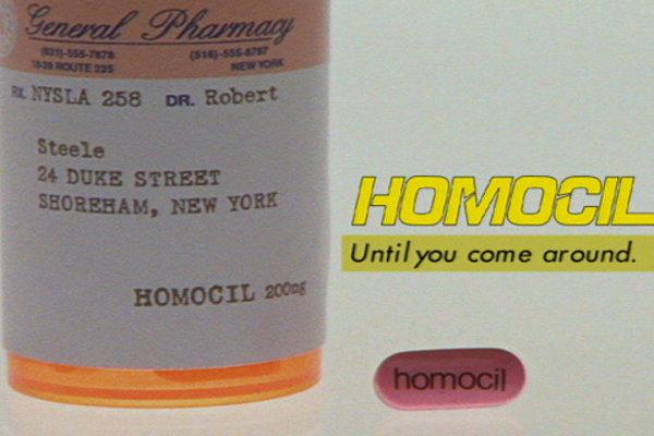 Homocil for parents_snl
