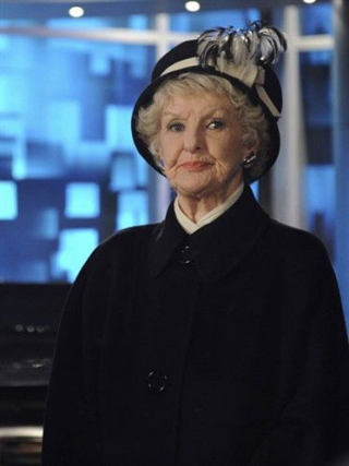 Elaine stritch 30 rock