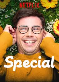 Netflix show special
