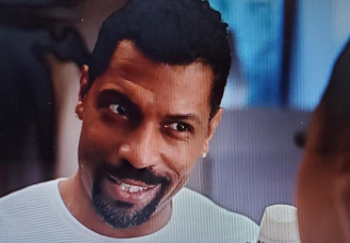Deon cole _old spice