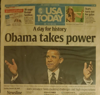 Obama elected usa today