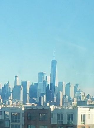 Sept 15 - lower manhattan