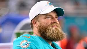 Ryan fitzpatrick bushy beard