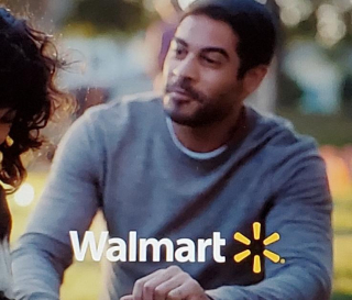 Walmart tv commercial