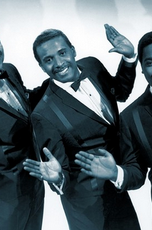Levi stubbs four tops