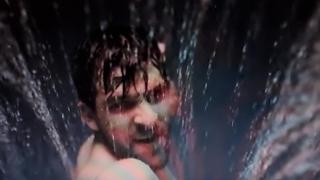 Delta showerheads