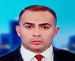 Boris sanchez - cnn