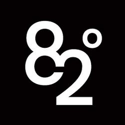 82 degrees