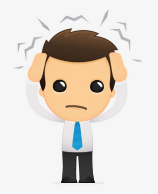 Frustrated_clip art