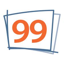 99deg