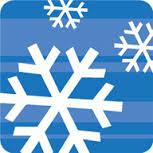 Clip art snowflakes