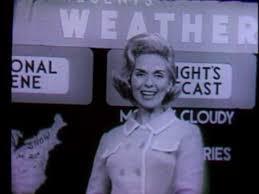 Eleanor schano weather lady