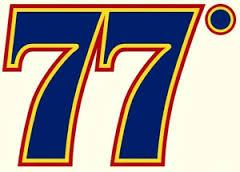 77deg